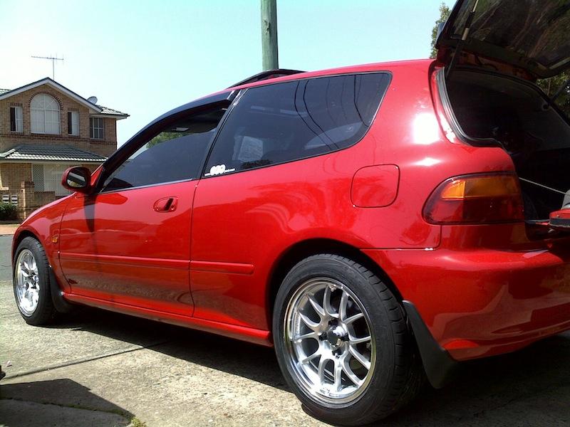 6UL wheels by 949racing com, lets see em! - Page 4 - Honda-Tech